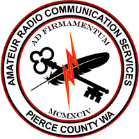 Pierce County Amateur Radio Communication Services